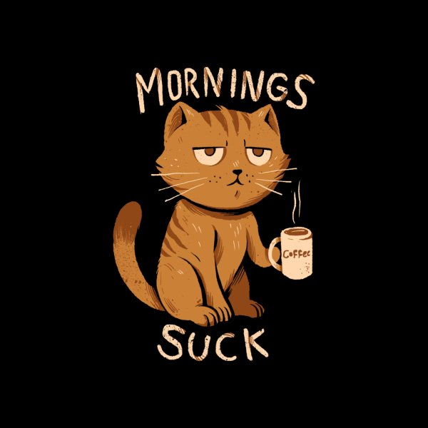 image for Mornings Suck
