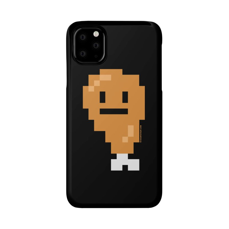 8bit Chicken! Accessories Phone Case by stumpytown