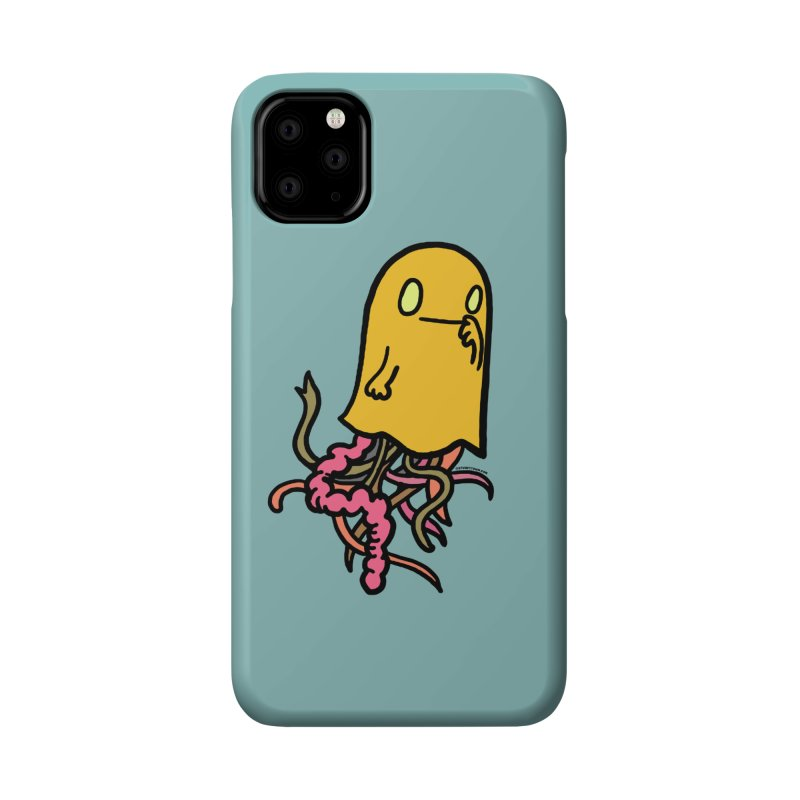 Movin' on! Accessories Phone Case by stumpytown