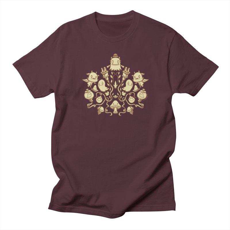 HodgePodge 2 Men's Regular T-Shirt by stumpytown
