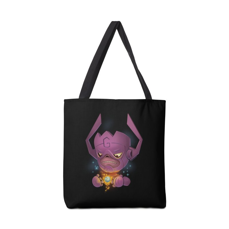 Devourer Accessories Tote Bag Bag by stumpytown