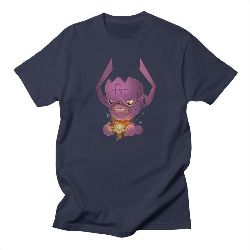 Devourer Men's Regular T-Shirt by stumpytown