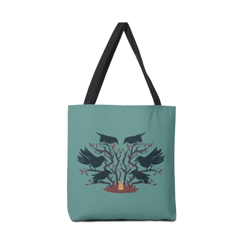 Give Up the Ghost Accessories Tote Bag Bag by stumpytown