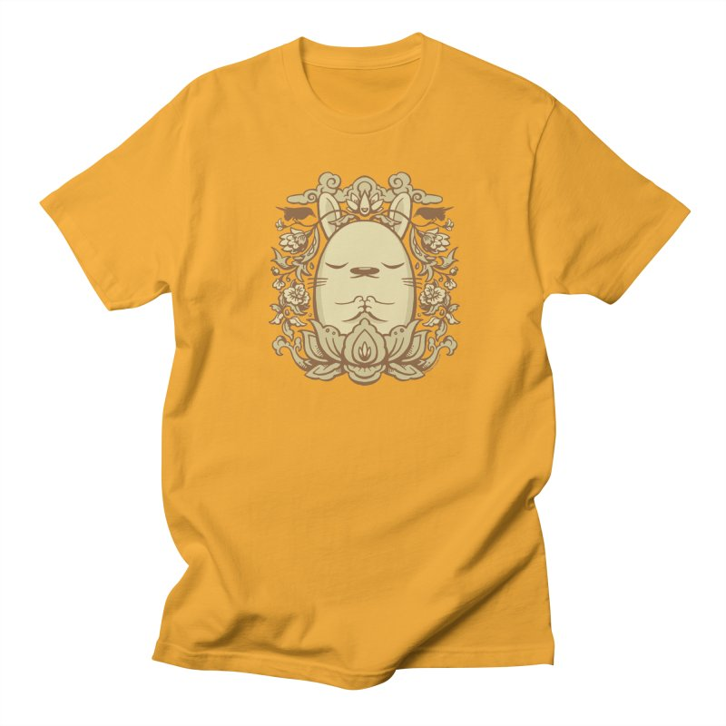 Namaste 2 Men's Regular T-Shirt by stumpytown
