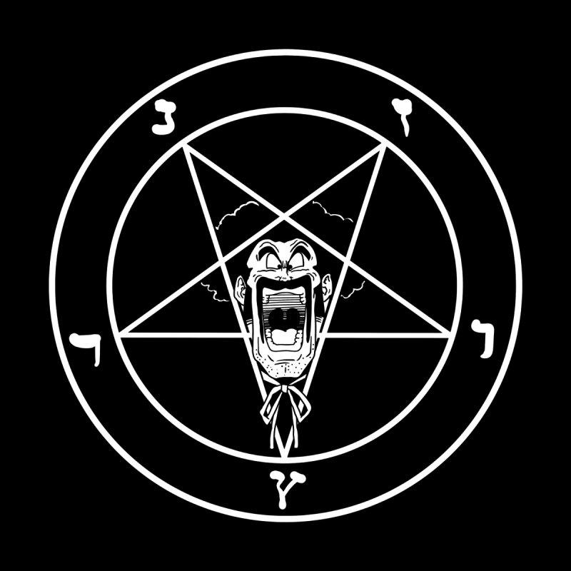 Hail Mr. Satan by itty biity shitties