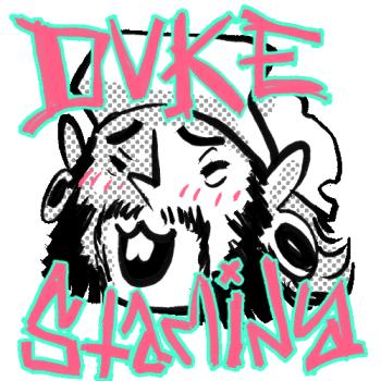 itty biity shitties Logo