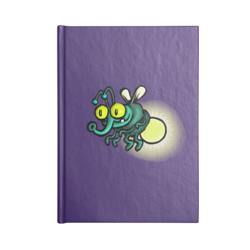 SQUIRMISH: Shiny Heinie Accessories Notebook by STWALLSKULL's Shirt Shack