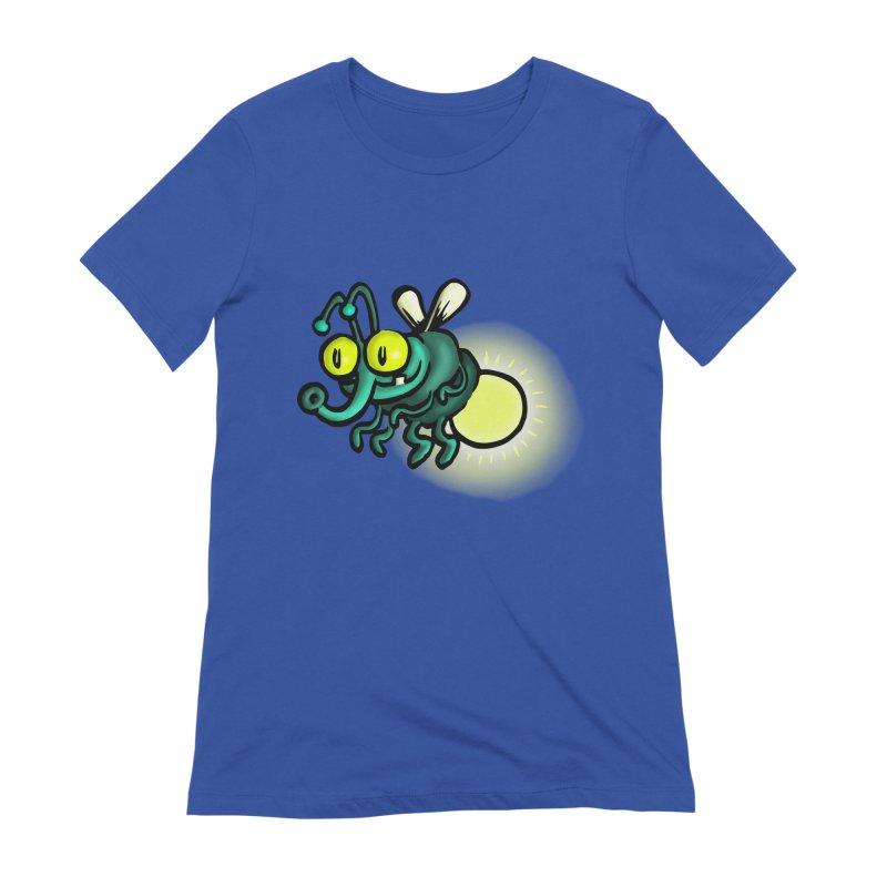 SQUIRMISH: Shiny Heinie Women's Extra Soft T-Shirt by STWALLSKULL's Shirt Shack