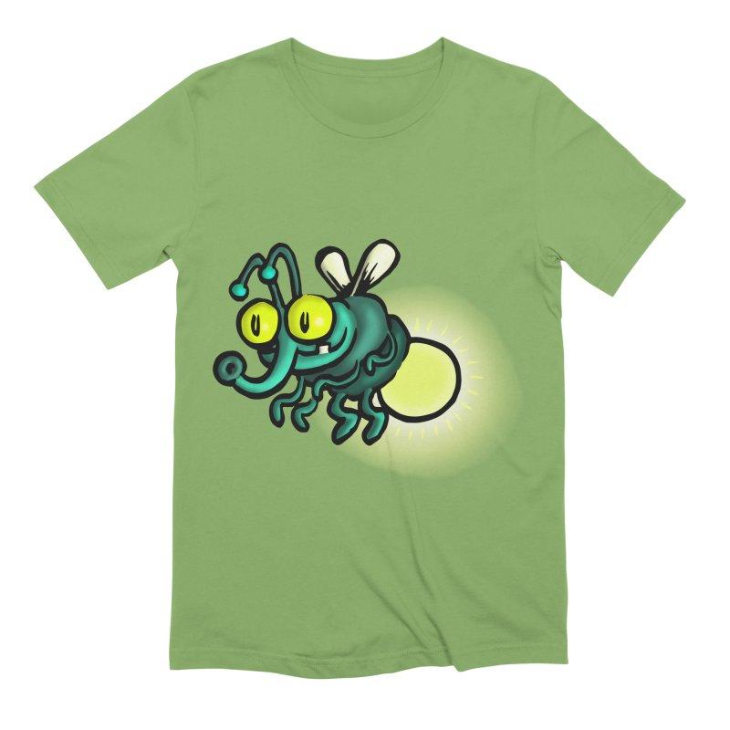SQUIRMISH: Shiny Heinie Men's Extra Soft T-Shirt by STWALLSKULL's Shirt Shack