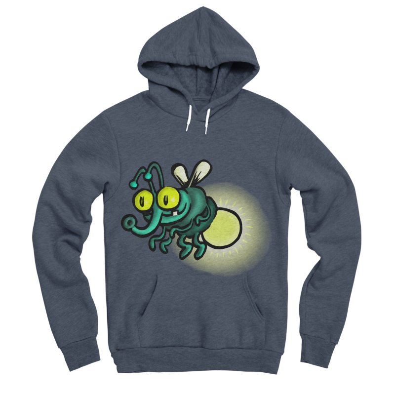 SQUIRMISH: Shiny Heinie Women's Sponge Fleece Pullover Hoody by STWALLSKULL's Shirt Shack