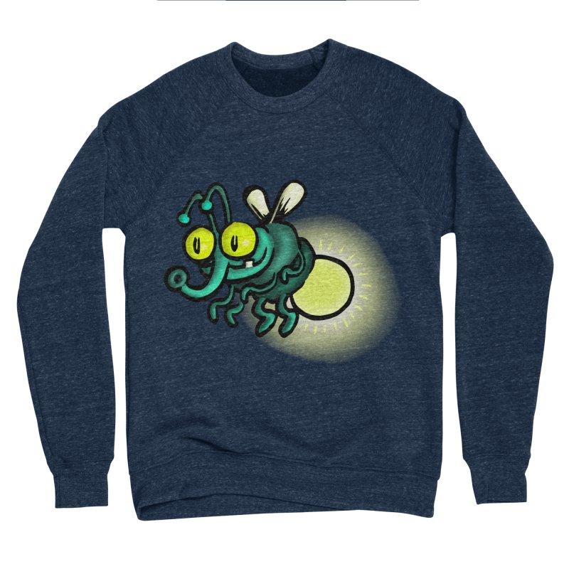 SQUIRMISH: Shiny Heinie Women's Sponge Fleece Sweatshirt by STWALLSKULL's Shirt Shack