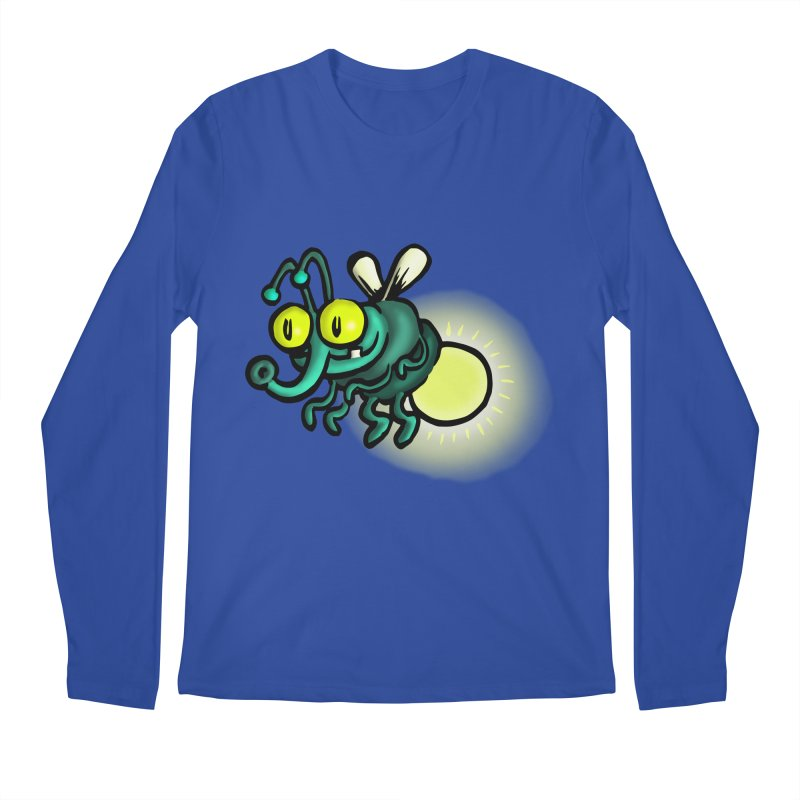 SQUIRMISH: Shiny Heinie Men's Longsleeve T-Shirt by STWALLSKULL's Shirt Shack