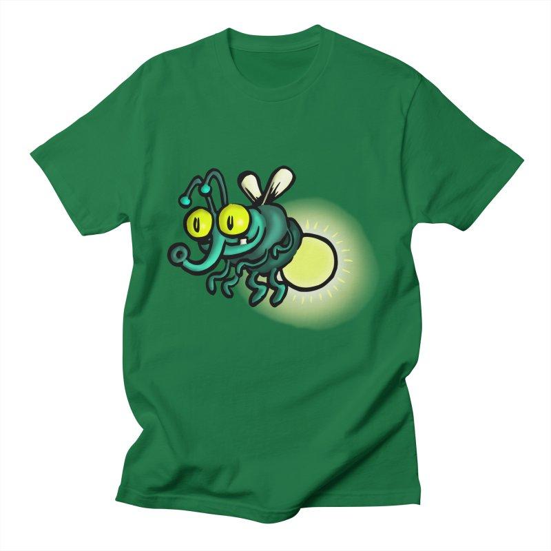 SQUIRMISH: Shiny Heinie Men's T-Shirt by STWALLSKULL's Shirt Shack