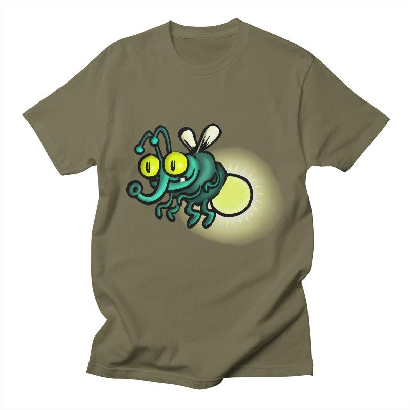 SQUIRMISH: Shiny Heinie Women's Regular Unisex T-Shirt by STWALLSKULL's Shirt Shack