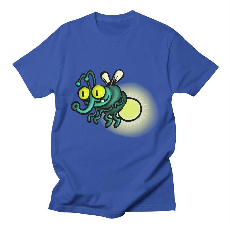 SQUIRMISH: Shiny Heinie Men's Regular T-Shirt by STWALLSKULL's Shirt Shack