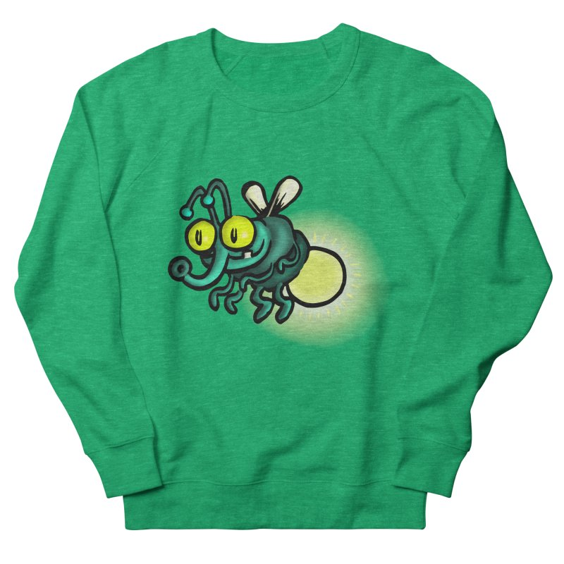 SQUIRMISH: Shiny Heinie Men's French Terry Sweatshirt by STWALLSKULL's Shirt Shack