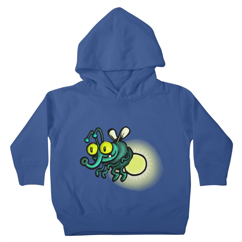 SQUIRMISH: Shiny Heinie Kids Toddler Pullover Hoody by STWALLSKULL's Shirt Shack