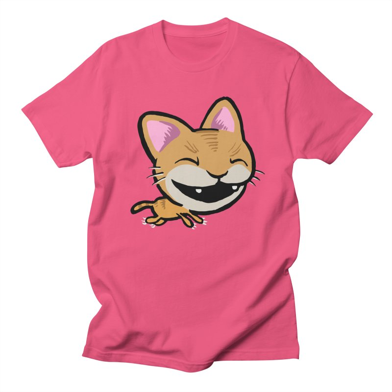 Kittastrophe Men's T-Shirt by STWALLSKULL's Shirt Shack