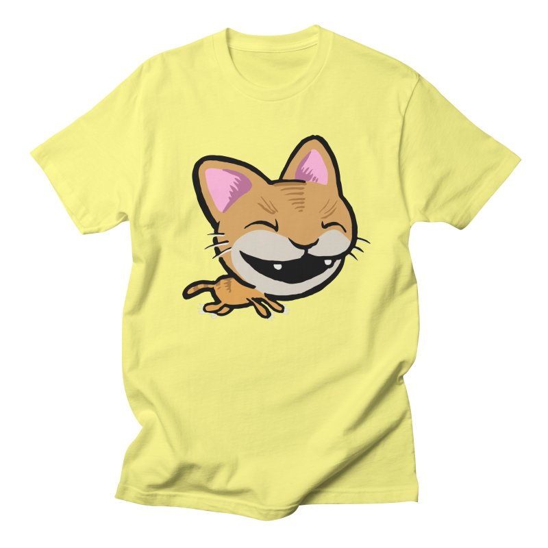 Kittastrophe Women's  by STWALLSKULL's Shirt Shack