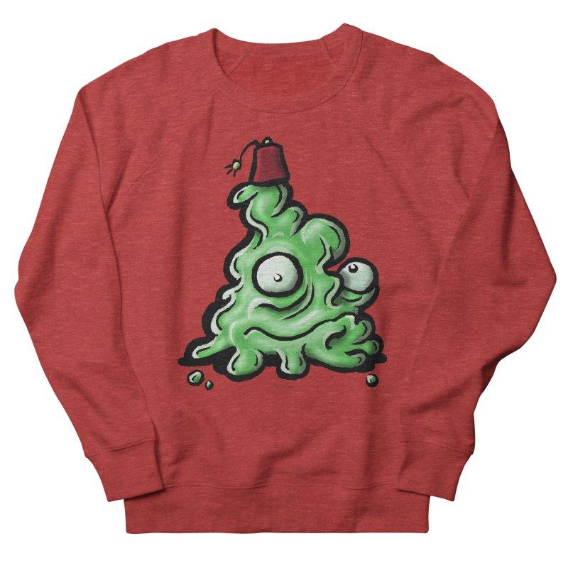 Squirmish Card A46: MASTER TOFU Men's Sweatshirt by STWALLSKULL's Shirt Shack