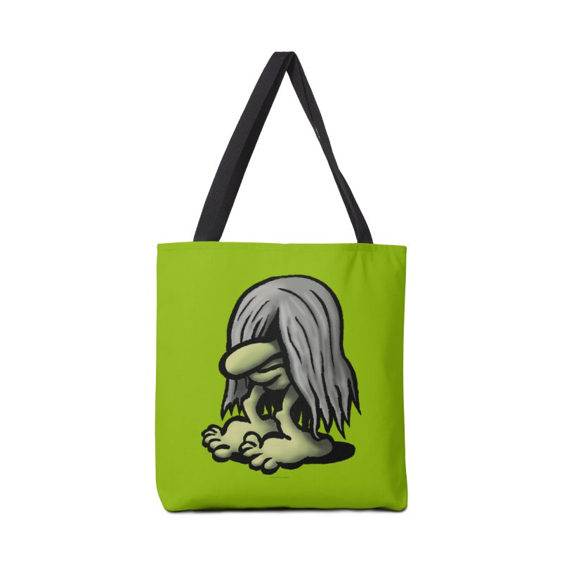 Squirmish Card A60: DENDWIGGO Accessories Tote Bag Bag by STWALLSKULL's Shirt Shack