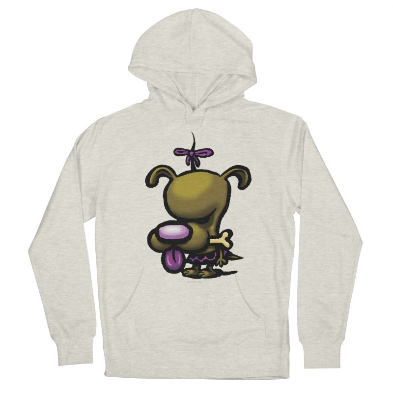 Squirmish Card B01: DOLLY BISCUIT Men's Pullover Hoody by STWALLSKULL's Shirt Shack