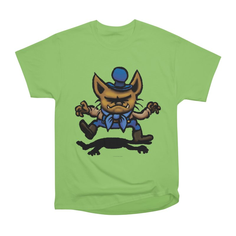 Squirmish Card C02: DON GRAVY Men's T-Shirt by STWALLSKULL's Shirt Shack