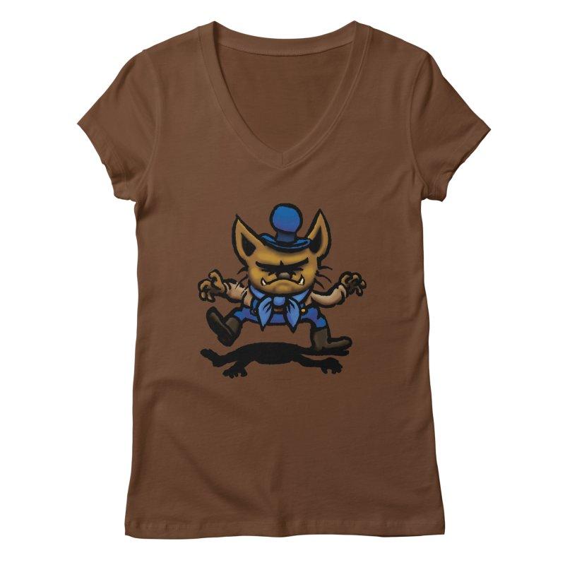 Women's None by STWALLSKULL's Shirt Shack