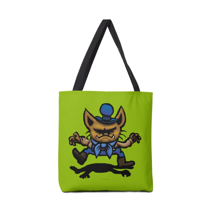 Squirmish Card C02: DON GRAVY Accessories Tote Bag Bag by STWALLSKULL's Shirt Shack