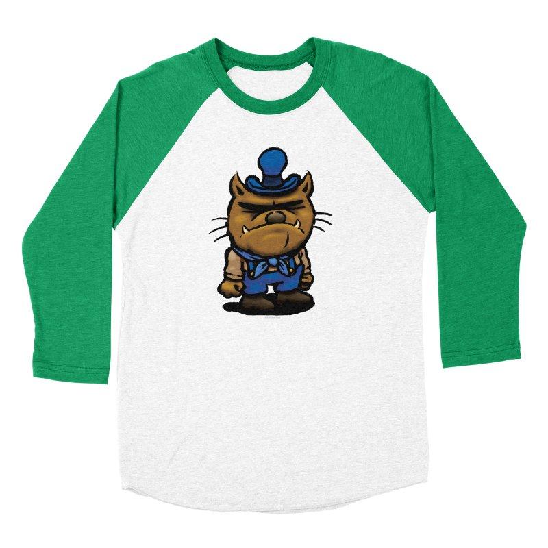 Squirmish Card C03: DAN GRAVY Men's Longsleeve T-Shirt by STWALLSKULL's Shirt Shack