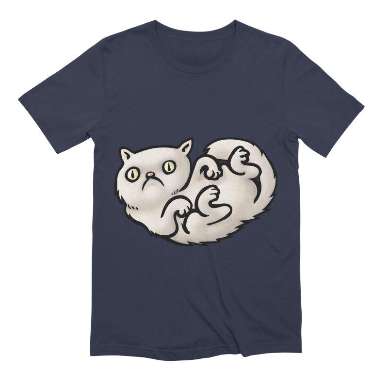 WHACHULOOKINAT? Men's T-Shirt by STWALLSKULL's Shirt Shack