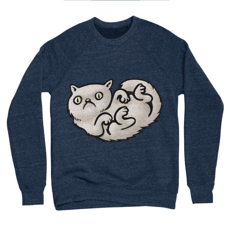 WHACHULOOKINAT? Women's Sponge Fleece Sweatshirt by STWALLSKULL's Shirt Shack