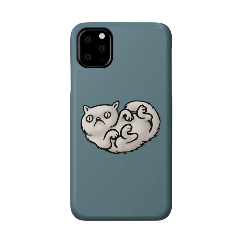 WHACHULOOKINAT? Accessories Phone Case by STWALLSKULL's Shirt Shack