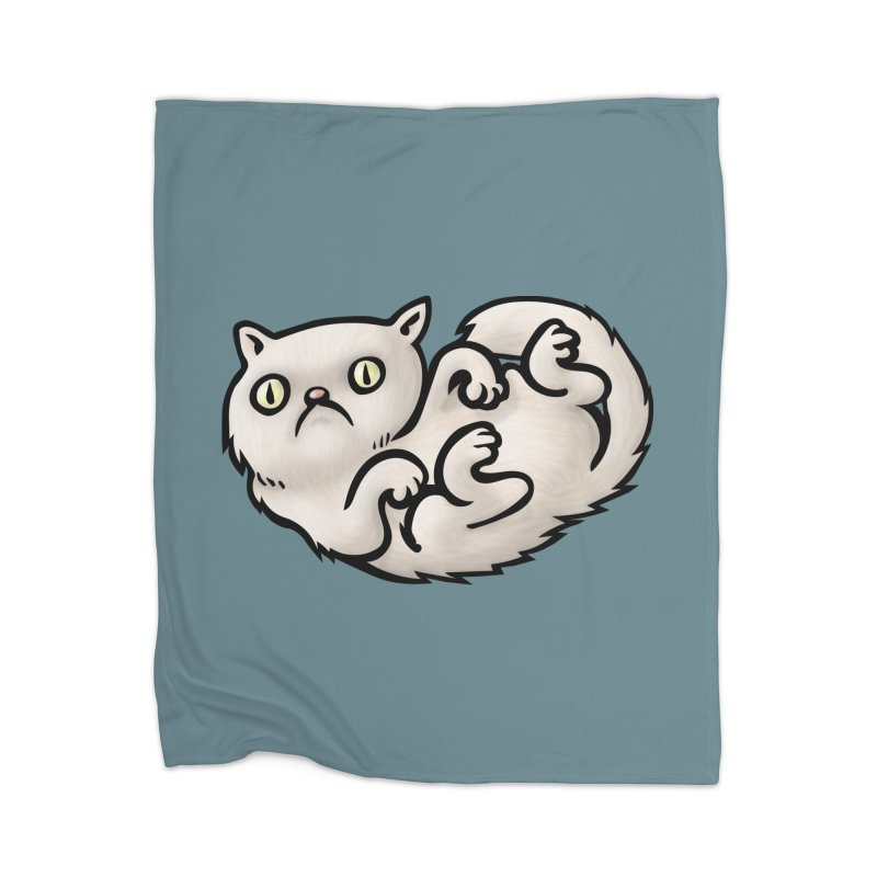 WHACHULOOKINAT? Home Blanket by STWALLSKULL's Shirt Shack