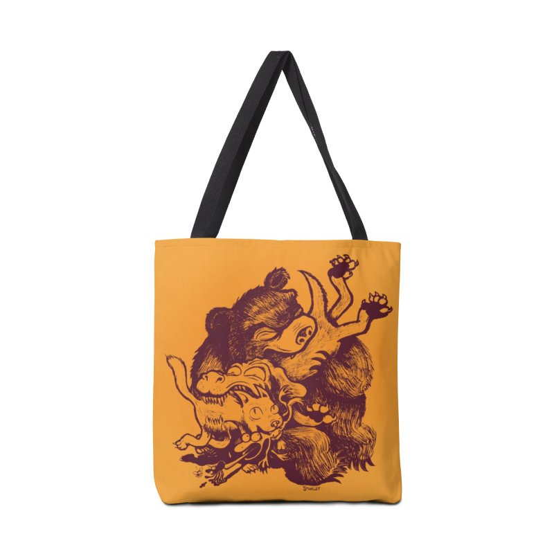 Food Chain Accessories  by STWALLSKULL's Shirt Shack