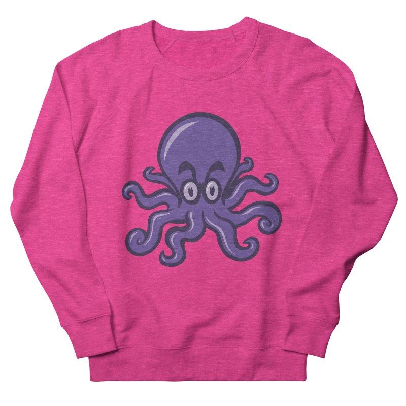 OCTOPISSED Women's Sweatshirt by STWALLSKULL's Shirt Shack