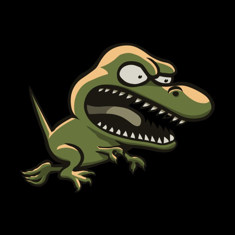 TERRIBLE LIZARD by STWALLSKULL's Shirt Shack