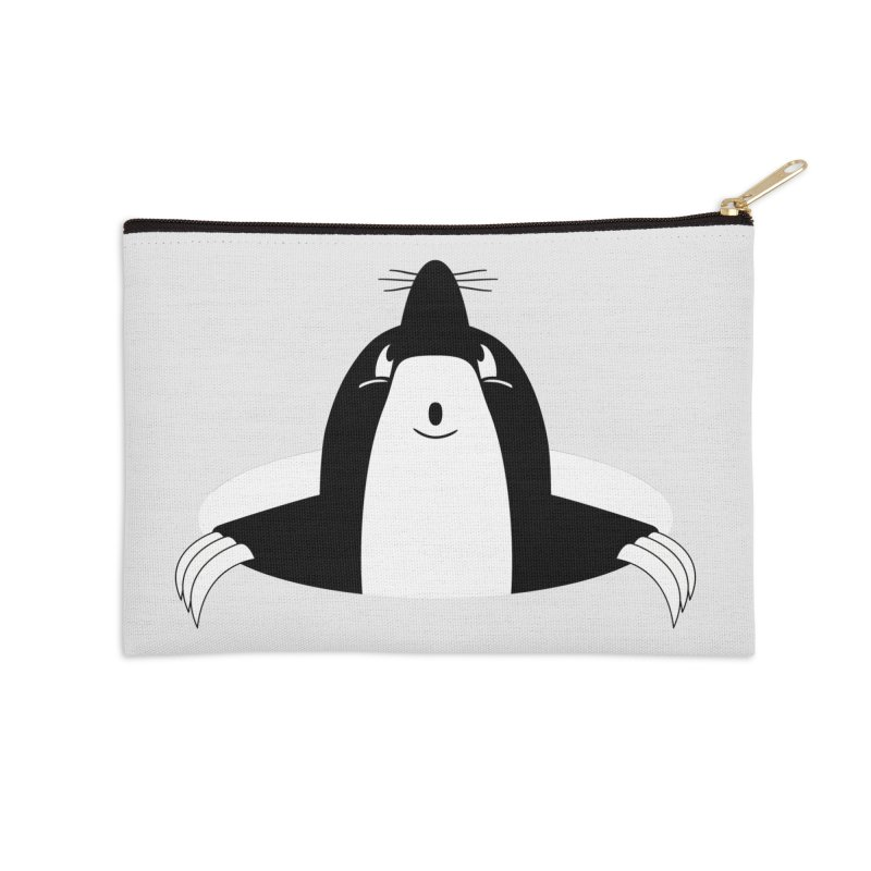 looking up (to you) Accessories Zip Pouch by stylebot