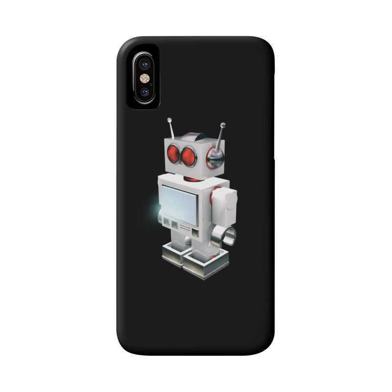 Roberta Accessories Phone Case by stylebot