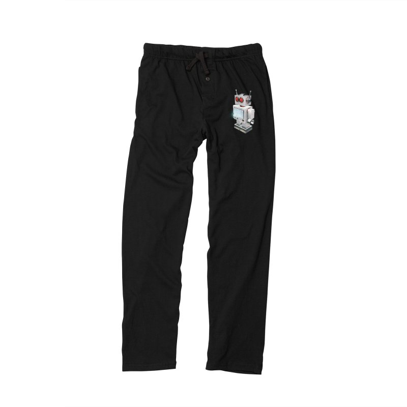 Roberta Men's Lounge Pants by stylebot