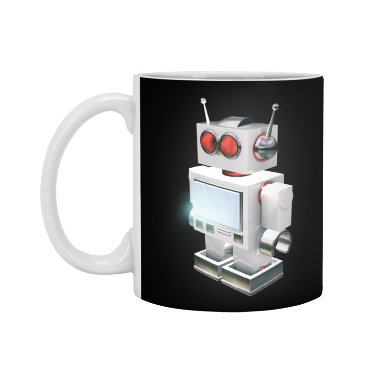 Roberta Accessories Standard Mug by stylebot