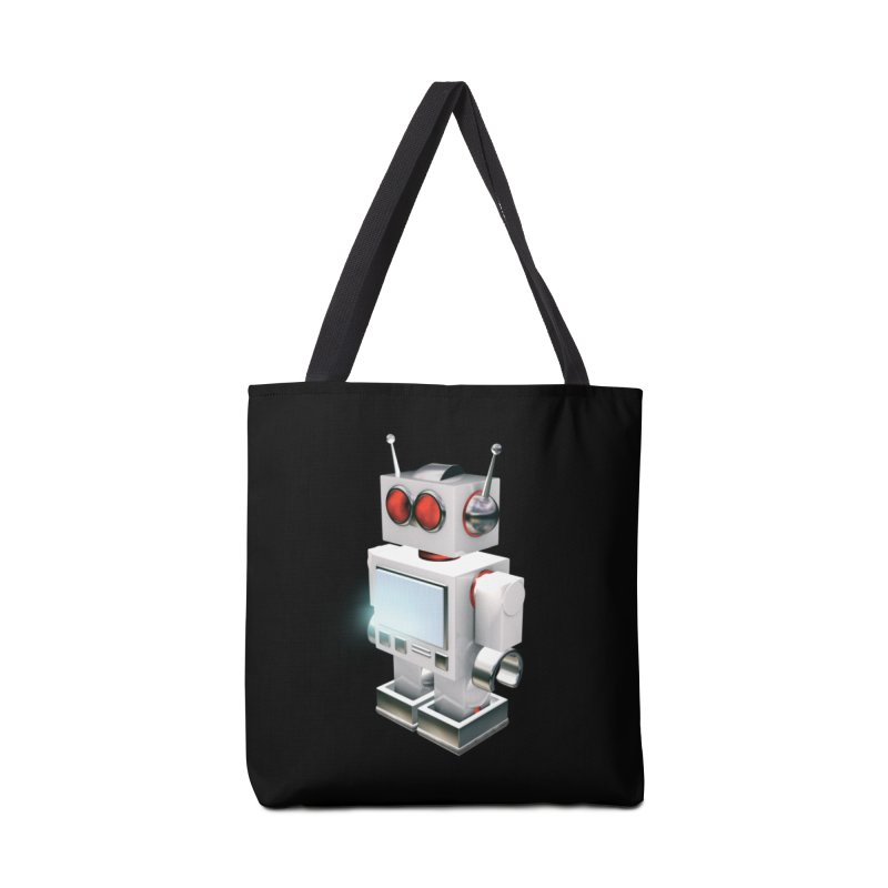 Roberta Accessories Tote Bag Bag by stylebot