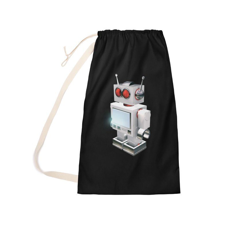 Roberta Accessories Laundry Bag Bag by stylebot