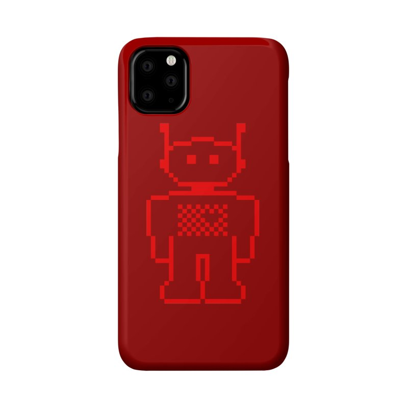 Pixibot Accessories Phone Case by stylebot