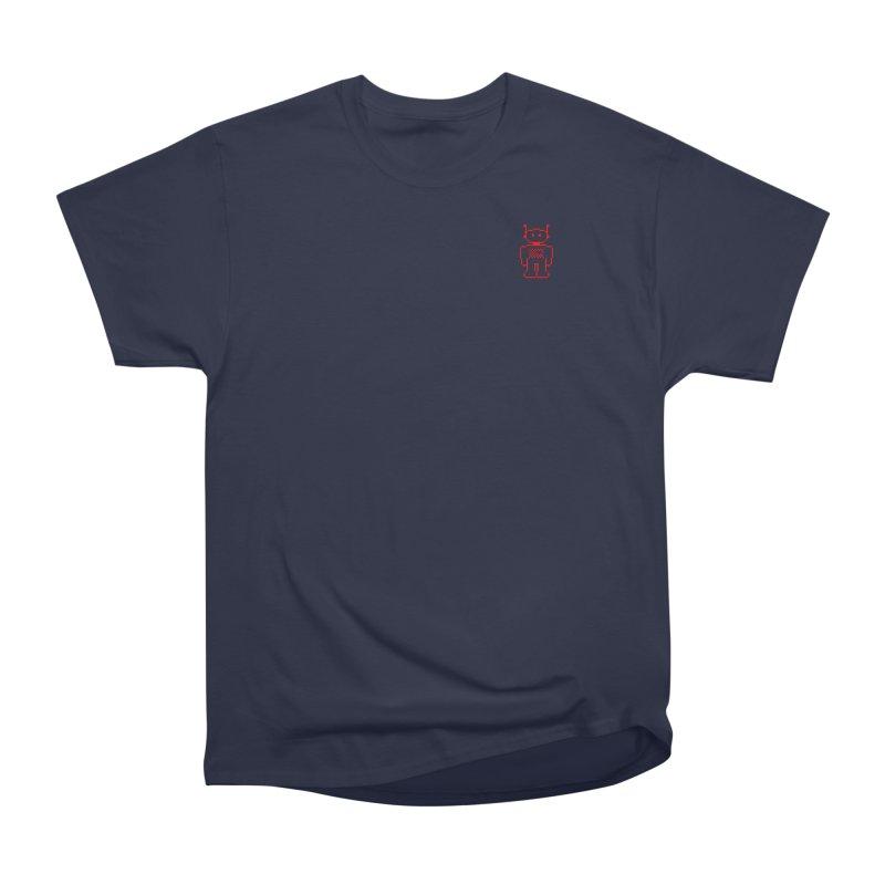 Pixibot Women's Heavyweight Unisex T-Shirt by stylebot
