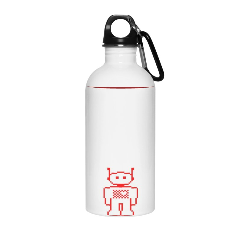 Pixibot Accessories Water Bottle by stylebot