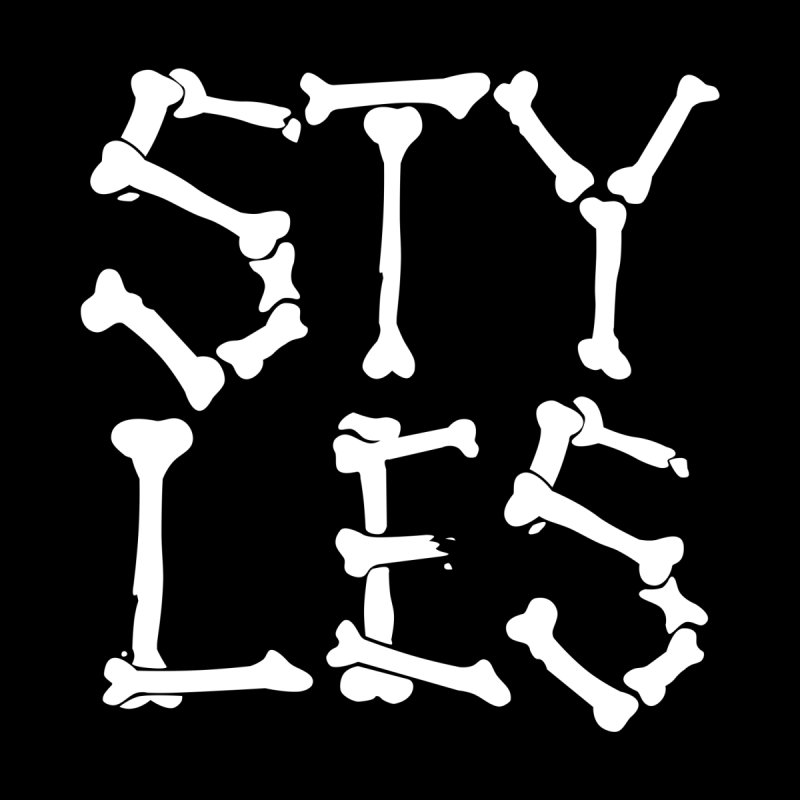 Styles in Bones None  by Styles in Black