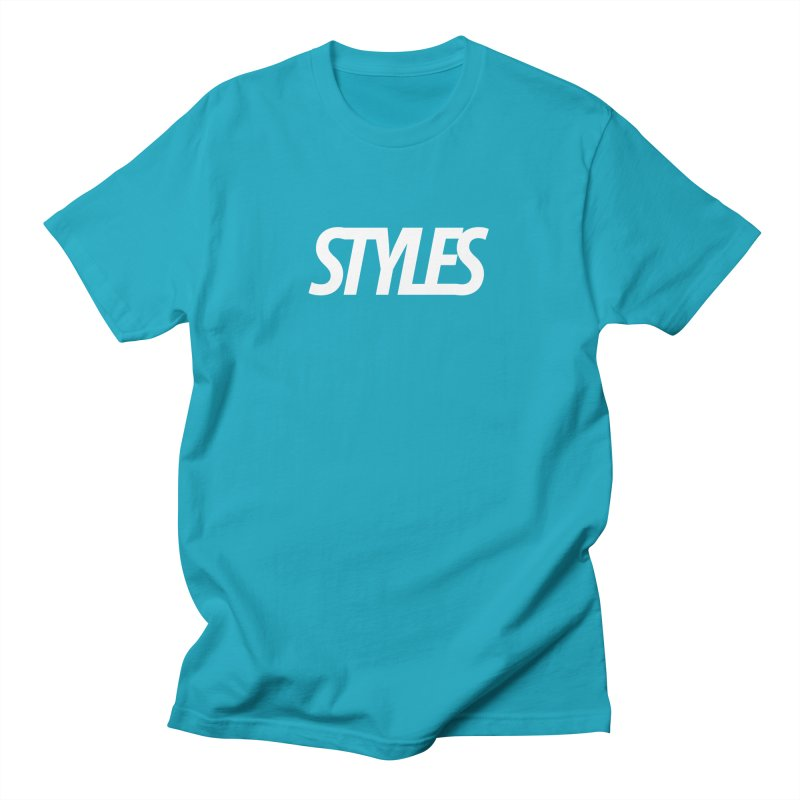 Men's None by Styles in Black