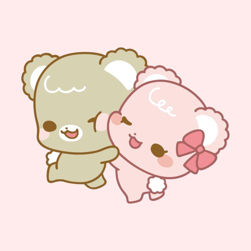 HUG! SugarCubs Home Blanket by SugarCubs' Playground