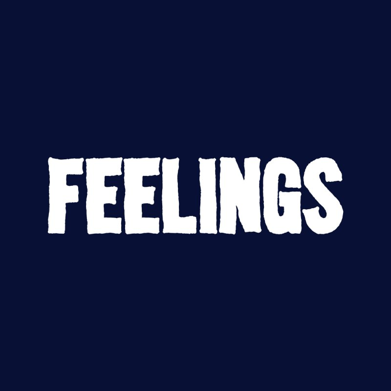 FEELINGS by Suicide Buddies Store